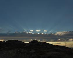 Nordfjell