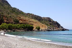 Sfinaris strand