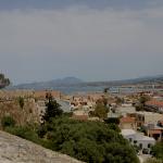 Utsikt over Rethymnon