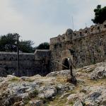 Det Venetiske fortet i Rethymnon