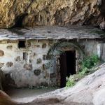 Grottekyrkje