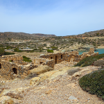 Itanos arkeologiske stad