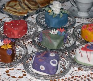 Kakebaking - Småkaker