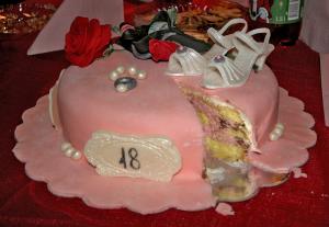 Kakebaking